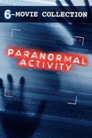 The Paranormal Activity Collection (iTunes)