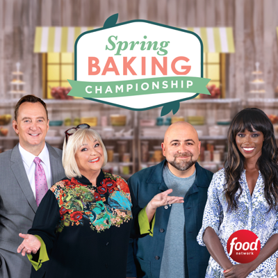 Spring Baking Championship, Season 5 HD Download