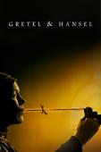Gretel & Hansel cover