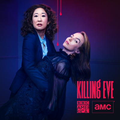 Killing Eve, Season 2 HD Download