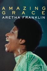 Capa do filme Amazing Grace: Aretha Franklin