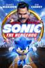 Sonic - Jeff Fowler