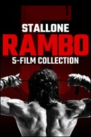 Rambo: The Complete 5-Film Collection (iTunes)