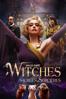 Robert Zemeckis - Roald Dahl's the Witches  artwork