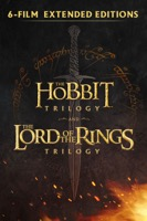 Middle-Earth Extended Editions 6-Film Collection (iTunes)