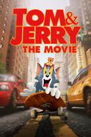 Tim Story - Tom & Jerry artwork