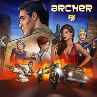 Archer, Season 11