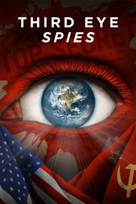 Lance Mungia - Third Eye Spies  artwork