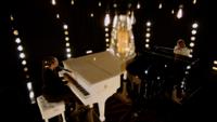 Alicia Keys & Brandi Carlile - A Beautiful Noise artwork
