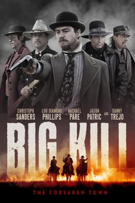 Scott Martin - Big Kill bild