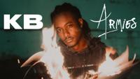 KB - Armies (Lyric Video) artwork