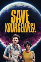 Alex H. Fischer & Eleanor Wilson - Save Yourselves! artwork