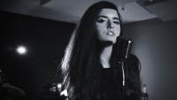 Angelina Jordan - Million Miles (Live Studio Performance) artwork