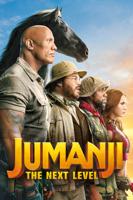 Jumanji: The Next Level Movie Reviews