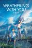 Makoto Shinkai - Weathering With You  artwork
