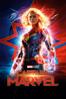 Anna Boden & Ryan Fleck - Captain Marvel  artwork