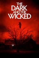 Bryan Bertino - The Dark and the Wicked artwork