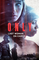 Takashi Doscher - Only: Last Woman on Earth artwork