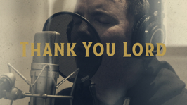 Thank You Lord (feat. Thomas Rhett & Florida Georgia Line) - Chris Tomlin Cover Art