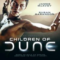 Children of Dune - Children of Dune, Season 1 artwork