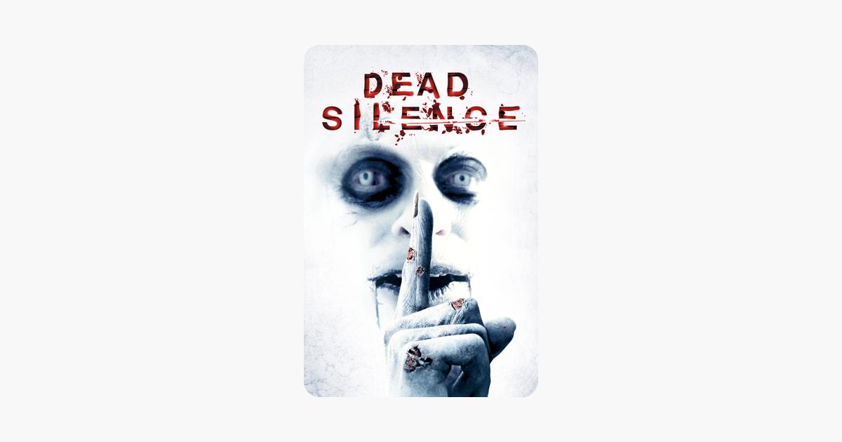 Dead Silence 2007 On Itunes