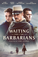 Ciro Guerra - Waiting for the Barbarians artwork