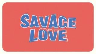 Savage Love (Laxed - Siren Beat) [BTS Remix - Official Lyric Video]