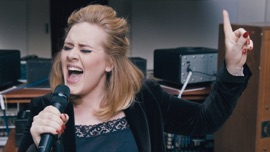 When We Were Young Adele Pop Music Video 2015 New Songs Albums Artists Singles Videos Musicians Remixes Image