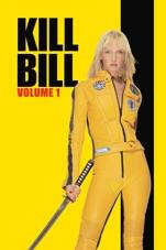 Capa do filme Kill Bill: Volume 1