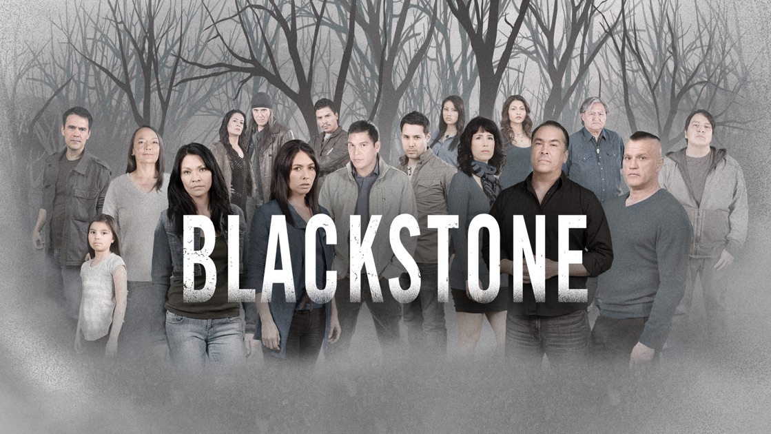 Blackstone On Apple Tv I am one of the founders of leve project in cayes jacmel, haiti; tv apple com