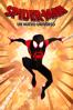 Spider-Man: Un Nuevo Universo - Rodney Rothman, Peter Ramsey & Bob Persichetti