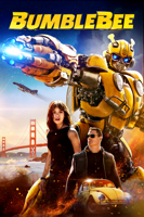 Travis Knight - Bumblebee artwork
