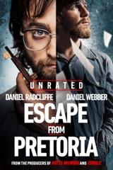 Escape from Pretoria (Unrated Edition)