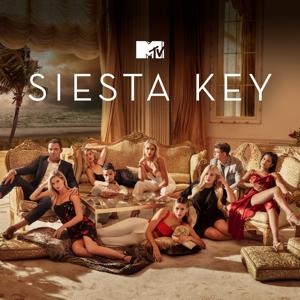 Siesta Key, Season 2 Synopsis, Reviews