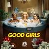 Good Girls - The Banker  artwork