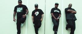 Bout Shit (feat. DMX) THE LOX Hip-Hop/Rap Music Video 2020 New Songs Albums Artists Singles Videos Musicians Remixes Image