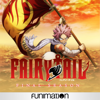 Fairy Tail - Fairy Tail Final Season, Pt. 25  artwork