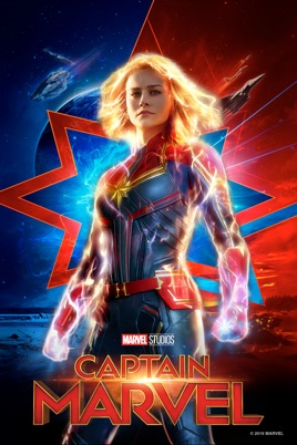 Marvel Studios Captain Marvel On Itunes