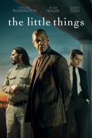 The Little Things - John Lee Hancock