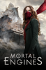 Christian Rivers - Mortal Engines  artwork