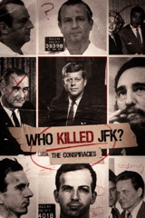 Who Killed JFK? The Conspiracies