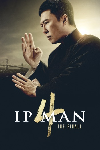 Ip Man 4: The Finale (2019) BluRay 1080p Full English Movie Download