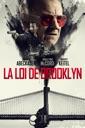 Affiche du film La loi de Brooklyn