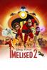 Incredibles 2 - Brad Bird