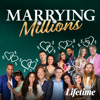 Marrying Millions - Birthdays, babies and blowups artwork