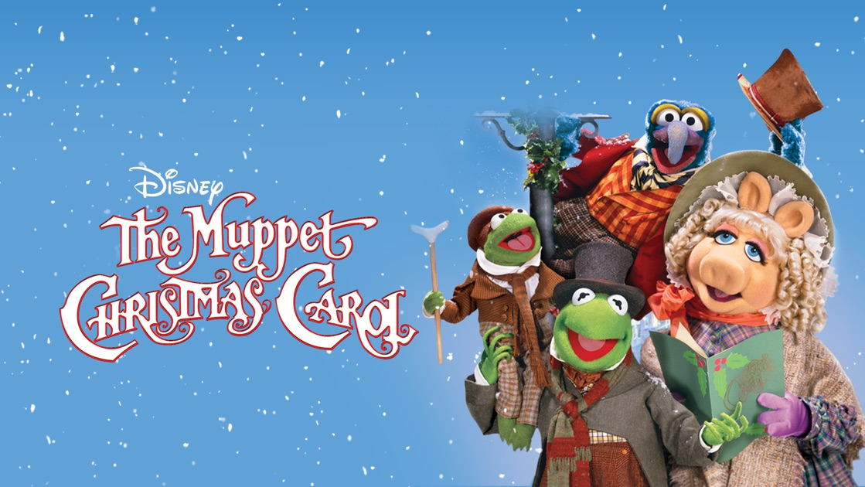 The Muppet Christmas Carol Trailer 1992.The Muppet Christmas Carol On Apple Tv