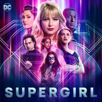 Supergirl - Supergirl, Season 6 artwork