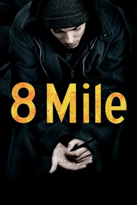 Curtis Hanson - 8 Mile bild