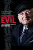 Barry Avrich - Prosecuting Evil  artwork