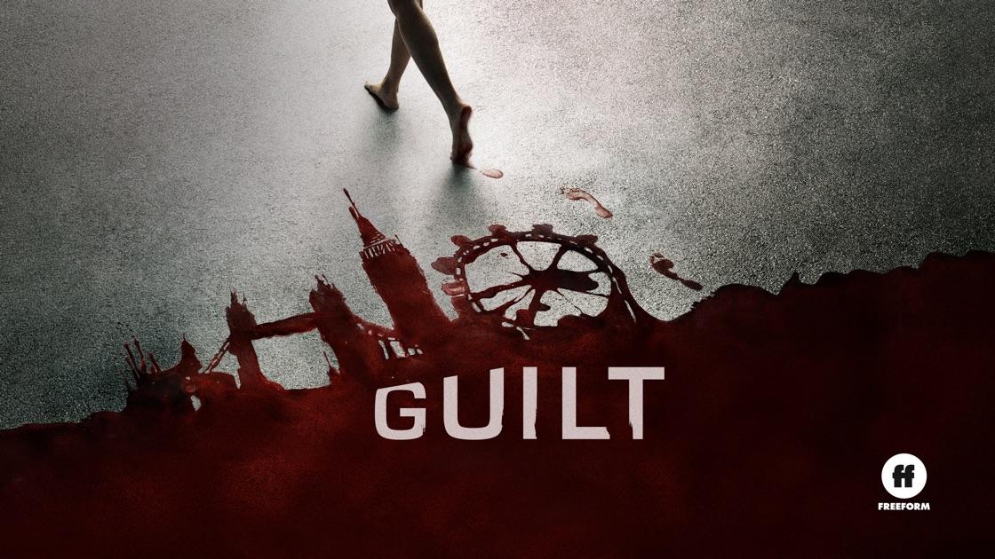 Guilt』をApple TVで